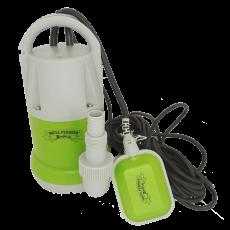 Pompa sumersibila plastic pentru apa curata